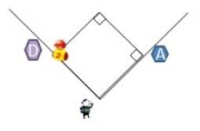 Little League Base Umpire field slot positions