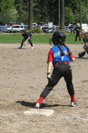 LittleLeagueUmpiring101.com - How to umpire the bases