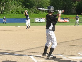 LittleLeagueUmpiring101.com Home - Learn to umpire Little League baseball and softball